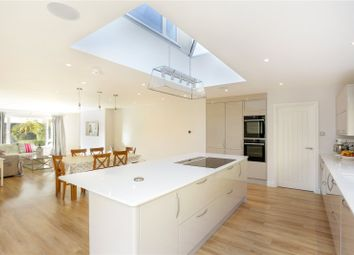 Thumbnail 4 bed detached house for sale in Queens Mead, Painswick, Stroud, Gloucestershire