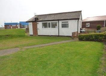 Thumbnail 2 bed mobile/park home for sale in 63 First Avenue, South Shore Holiday Village, Bridlington