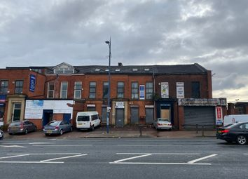 Thumbnail Leisure/hospitality for sale in Bury New Road, Salford
