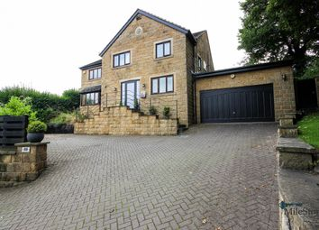 4 bed detached house for sale in Leeds Road, Bramhope, Leeds LS16