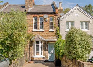 Thumbnail 2 bed end terrace house for sale in Tudor Road, Kingston Upon Thames