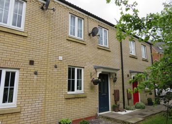 Thumbnail 2 bed terraced house for sale in Berrybanks, Rugby