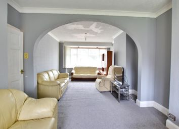 3 bed semi-detached house to rent in Warley Road, Hayes, Middlesex UB4