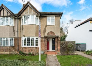 2 bed maisonette for sale in Church Road, Hanwell W7