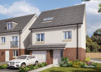 Thumbnail 4 bed detached house for sale in The Speyside, The Granary, New Liston Road, Edinburgh
