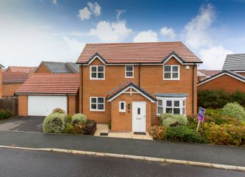 4 bed detached house for sale in Redwood Drive, Blackpool FY4