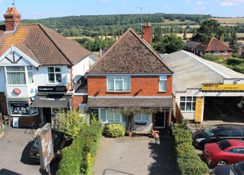 Thumbnail 4 bed detached house for sale in Purley Rise, Purley On Thames, Reading