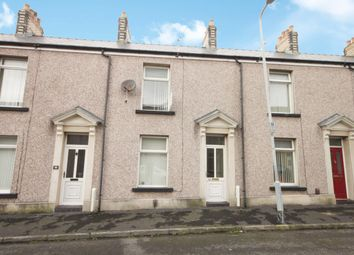 3 bed terraced house for sale in Grandison Street, Swansea, Glamorgan SA1