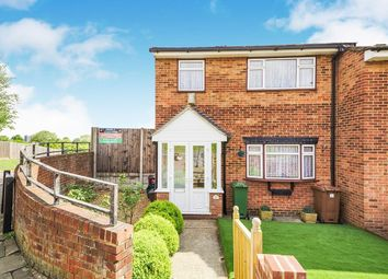 Thumbnail 3 bed semi-detached house for sale in Frinsted Road, Erith