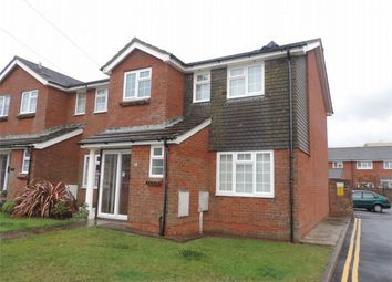 Thumbnail 3 bed end terrace house for sale in Middlesex Road, Bexhill On Sea, East Sussex