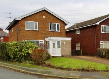 Thumbnail 4 bed detached house for sale in Woburn Avenue, Bolton