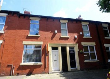 Thumbnail 3 bed terraced house for sale in Stocks Road, Ashton-On-Ribble, Preston