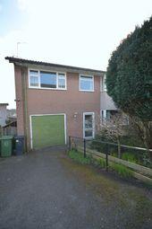 Thumbnail 4 bed semi-detached house for sale in Edgeside, Great Harwood, Blackburn