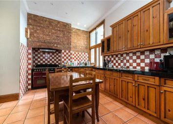 Thumbnail 5 bed flat to rent in Streatham Hill, London