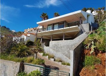 Thumbnail 4 bed villa for sale in House In Canico, Caniço, Santa Cruz, Madeira Islands, Portugal