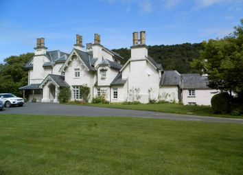 Thumbnail 9 bed farmhouse for sale in Lancych, Boncath, Pembrokeshire