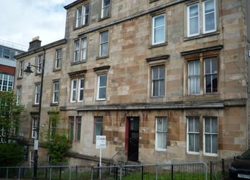 Thumbnail 3 bed flat to rent in Garnethill Street, Glasgow