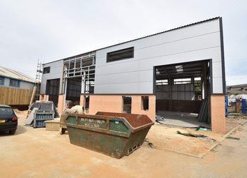 Thumbnail Warehouse to let in Unit 5C2 Jaguar Point Business Park, Poole