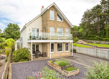 Thumbnail 5 bed detached house for sale in Cilcain Road, Pantymwyn, Mold, Flintshire
