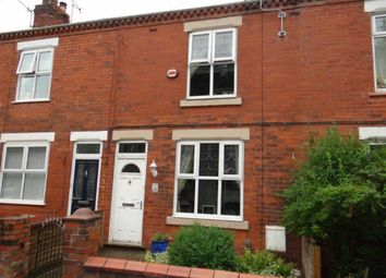 Thumbnail 2 bed terraced house for sale in Pocket Nook Lane, Lowton, Nr Warrington