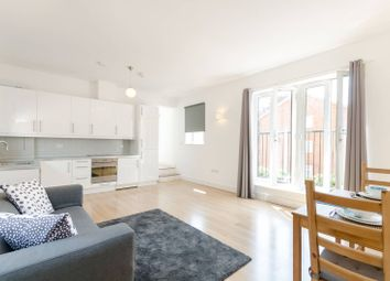 Thumbnail 2 bed flat for sale in Maple Road, Crystal Palace, London