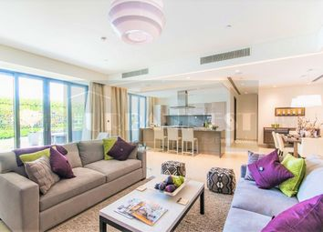 Thumbnail 2 bed apartment for sale in Sobha Hartland, Mohammad Bin Rashid City, Dubai, United Arab Emirates