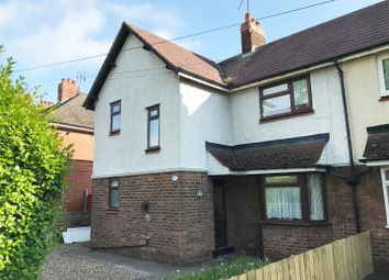 3 bed semi-detached house for sale in Willerby Road, Hull, Yorkshire HU5