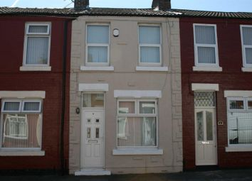 Thumbnail 2 bed terraced house to rent in Acacia Grove, Aintree, Liverpool