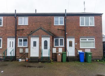 Thumbnail 2 bed flat for sale in Elizabeth Court, Edward Street, Withernsea