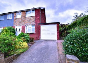 Thumbnail 3 bed semi-detached house for sale in Digby Close, Rotherham, South Yorkshire