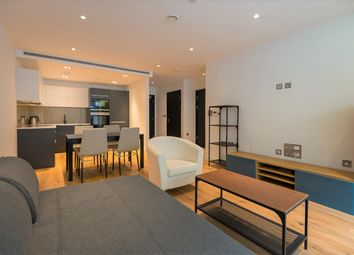 Thumbnail 1 bed flat to rent in Rosamond House, Victoria