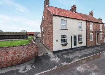 Thumbnail 6 bed semi-detached house for sale in Middle Street, Kilham, Driffield