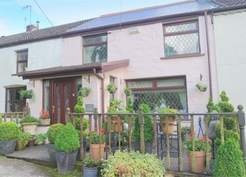 Thumbnail 3 bed cottage for sale in Bryn, Port Talbot, West Glamorgan