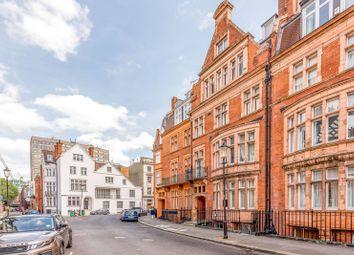 Thumbnail 2 bedroom flat for sale in Herbert Crescent, Knightsbridge