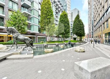 Thumbnail 1 bed flat for sale in Cassia House, Goodman's Fields, Aldgate