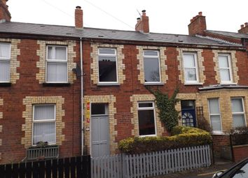 Thumbnail 2 bed terraced house to rent in 14, Ean Hill, Holywood