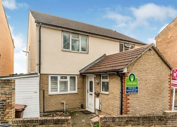 3 bed semi-detached house for sale in Upper Luton Road, Chatham, Kent ME5