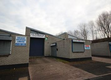 Thumbnail Light industrial to let in Unit 24, Wulfrun Trading Estate, Stafford Road, Wolverhampton, West Midlands