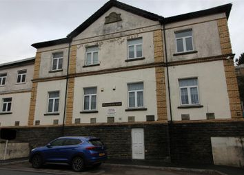 Thumbnail 1 bed flat for sale in Caerphilly Road (Meadow Hall Court), Senghenydd, Caerphilly