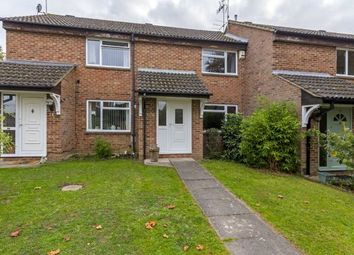 2 bed terraced house for sale in Juniper, Bracknell, Berkshire RG12