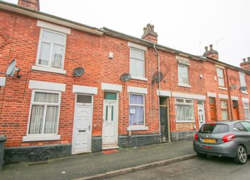Thumbnail 3 bed terraced house for sale in Campion Street, Derby