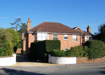 Thumbnail 2 bed flat to rent in Haileybury Court EPC - D, Clewer Hill Road, Windsor