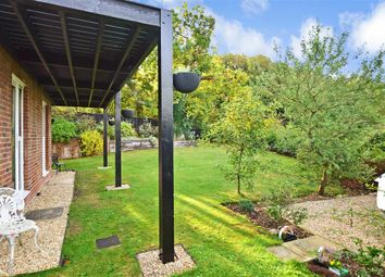 Thumbnail 4 bed detached house for sale in Buckbury Lane, Newport, Isle Of Wight