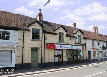 Thumbnail 2 bed flat for sale in West Street, Wilton, Salisbury, Wiltshire