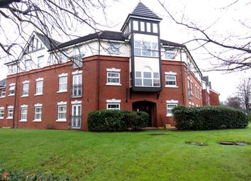 Thumbnail 1 bed flat for sale in Sycamore Close, Erdington, Birmingham