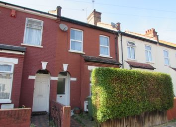 Thumbnail 3 bed terraced house for sale in Wellington Road, Harrow