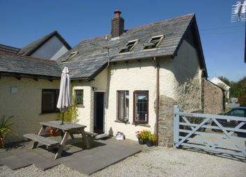 Thumbnail 2 bed barn conversion to rent in West Street, Kilkhampton, Bude, Cornwall