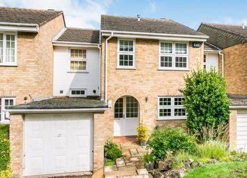 Broadcroft, Tunbridge Wells TN2. 4 bed terraced house