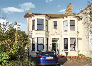 Thumbnail 2 bed flat for sale in Lancaster Gardens, Southend On Sea, Essex