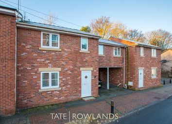 Thumbnail 2 bed mews house for sale in High Street, Bagillt